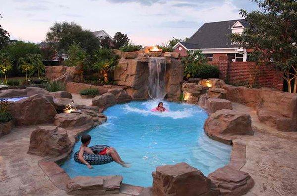 Monroe West Monroe Ruston Pool