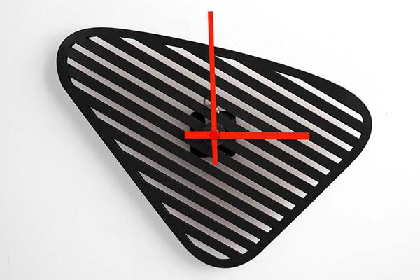 Sophie Adjustable Clock