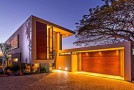 Brilliant Views of Aloe Ridge House in South Africa