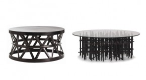 20 On-Trend Design of Black Coffee Tables