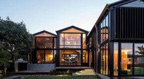 Amazing Features of Boatshed in Auckland, New Zealand