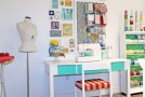 Design Your Own Craft Room With a Blast