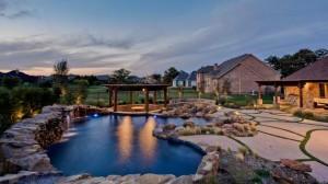 natural pools