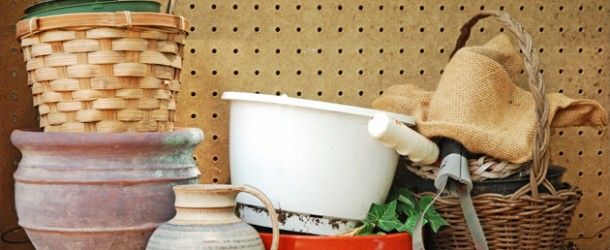 10 Tips to Consider When Buying Home Items from Thrift Stores