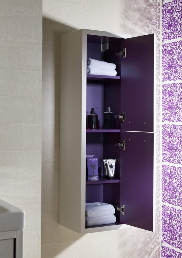 wall mounted corner bathroom cabinet