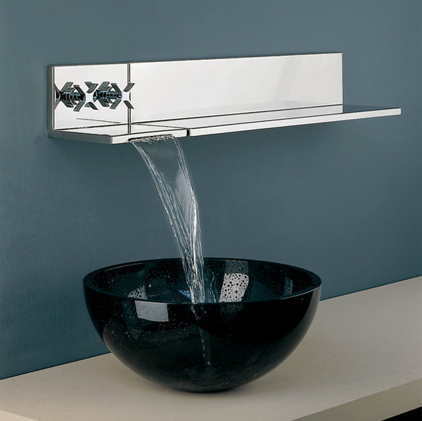 Embellish your bathrooms with these 20 styles of faucets for Are vessel sinks out of style