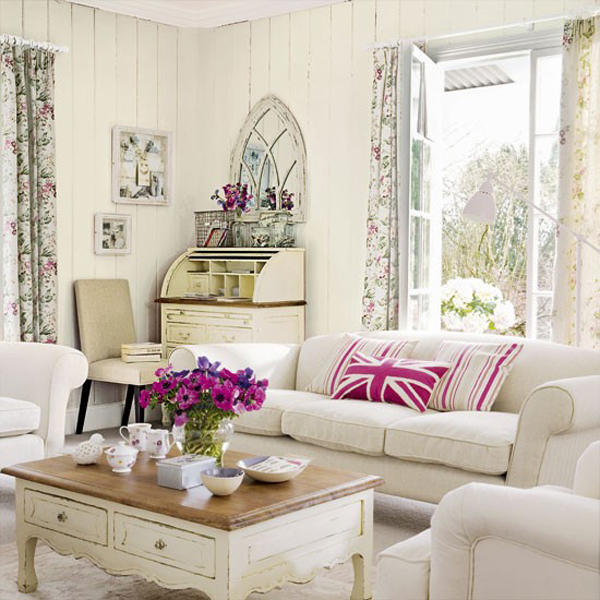 vintage living room decors - 20 Amazing Vintage Living Room Decors To Try Right Now Home