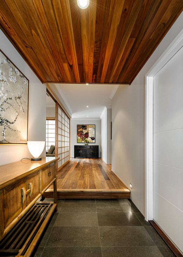Japanese Style Homes Stunning Rustic Japanese Inspired Homes Modern