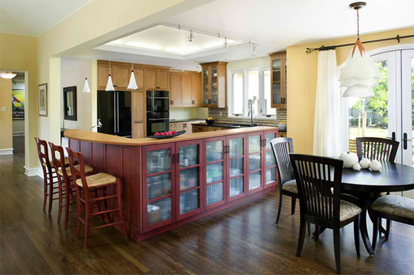 Home Design Sonoma Remodel Before and After Photos of a