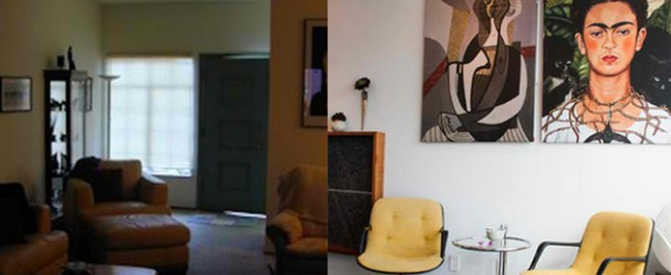 Before and After: Renovation of Mark and Rick's San Francisco Home
