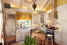 20 Simple but Amazing Country Kitchen Decors