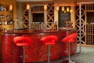20 Designs of Home Bar That Brings Entertainment