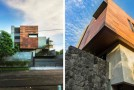Cost-Effective Use of Wood in the Lumber Shaped-Box House in Indonesia