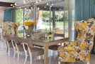 10 Tips to Pull Off a Mismatched Dining Room