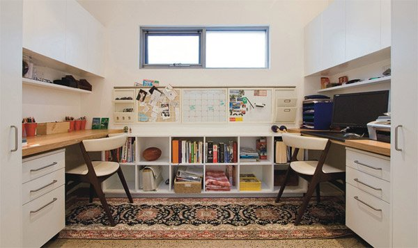 Home Design 20 Functional And Cool Designs Of Study Rooms