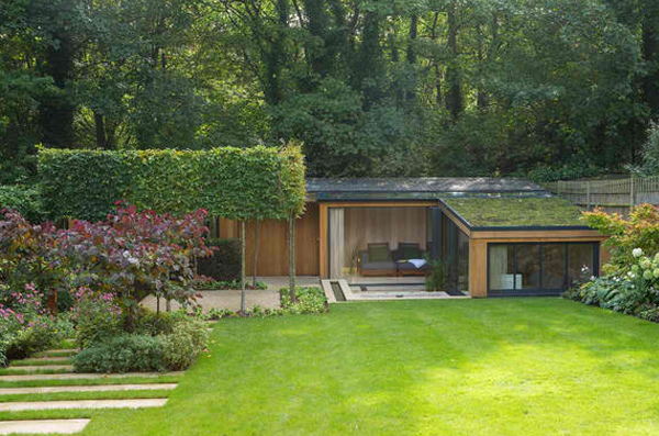 folio design llp - Garden Room Design