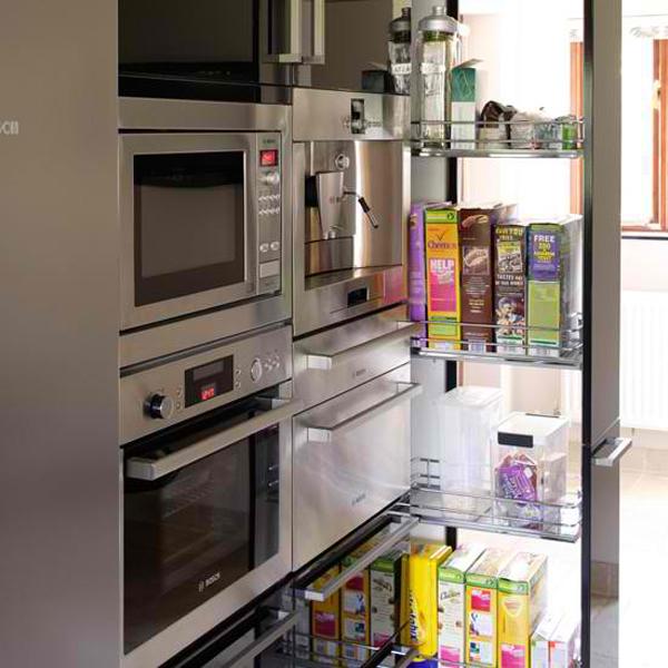 inch js designs - Small Kitchen Storage Ideas