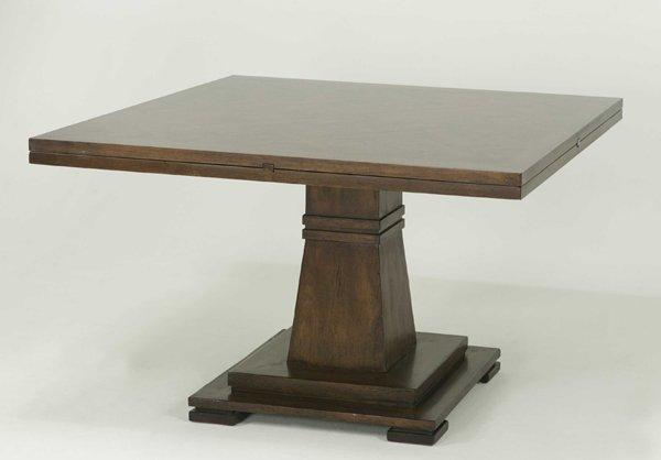 Comdesigner Table Bases : 20 Surprising Square Wooden Pedestal Table Bases  Home Design Lover