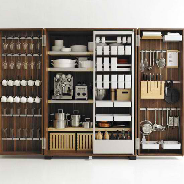 Free Standing Kitchen Storage organize your kitchen with these 20 awesome kitchen storage
