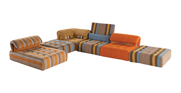 comfortable low floor seating furniture | My Web Value