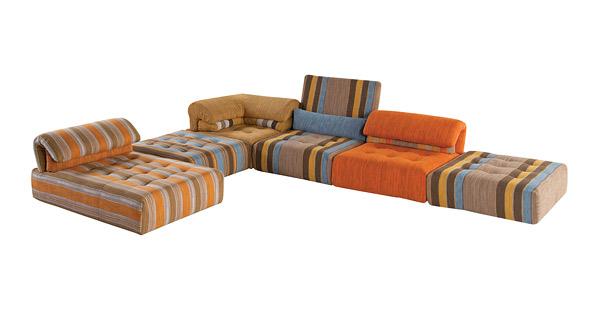 modular floor pillows. Immobile Modular Floor Pillows