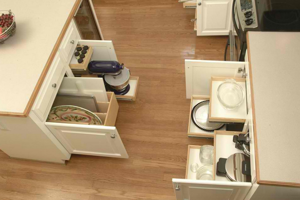 Organize Your Kitchen With These 20 Awesome Kitchen