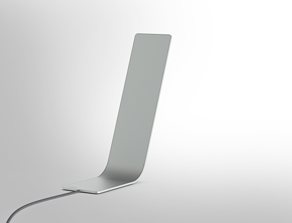Jim Oled Desk Lamp