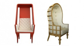 Adorn Your Homes with 20 Styles of Canopy Chair