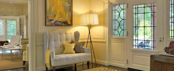 10 No Fail Ideas to Make An Inviting Entryway