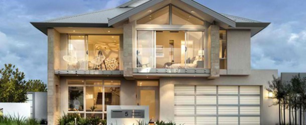 Marvelous Design and Style of The Etesian House in Australia