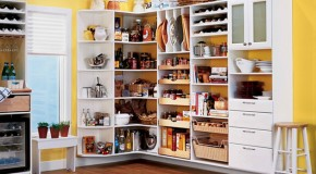 Organize Your Kitchen with these 20 Awesome Kitchen Storage Solutions