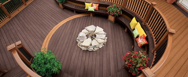 20 Timber Decking Designs that can Append Beauty of your Homes