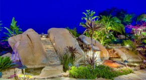 Tropical Landscape Designs that Brings Coolness to your Place