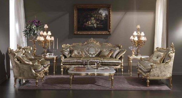 20 stunning italian living room furniture | home design lover