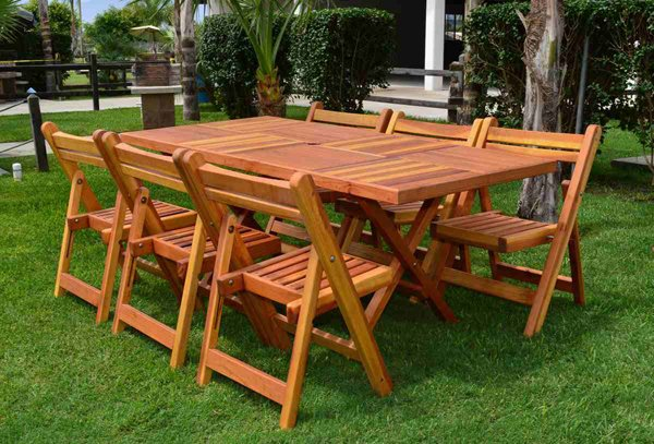 varieties of rectangular folding outdoor dining tables  home, Dining tables
