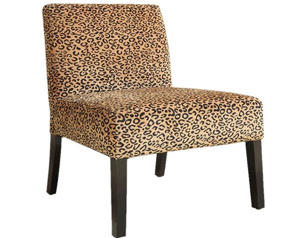 Home Design 23 Classic Animal Print Living Room Furniture