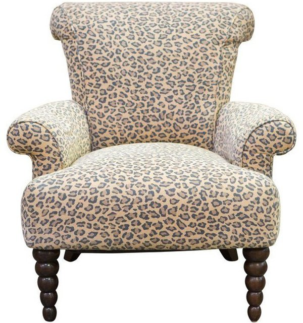 23 classic animal print living room furniture | home design lover
