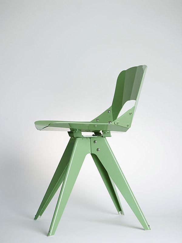 USA-OK Chair
