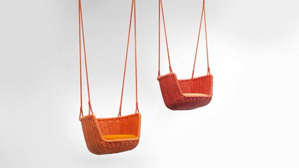 outdoor swing design