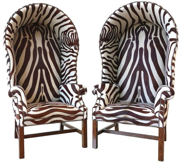 23 Classic Animal Print Living Room Furniture Home Design Lover