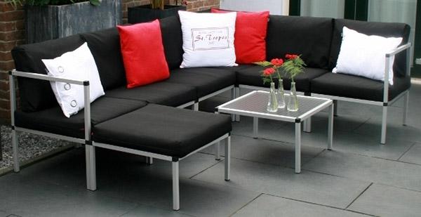Lounger design