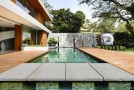 An Ageless Modern Architectural Design of 65BTP House in Singapore