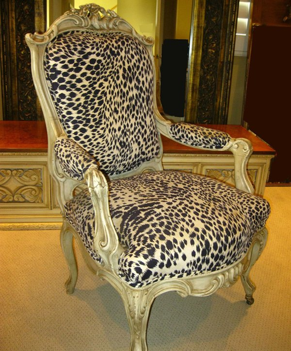 23 Classic Animal Print Living Room Furniture Home