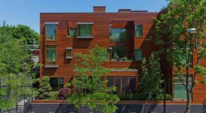 Environmental-Friendly and Exceptional Highlights of Chicago Residence in Illinois