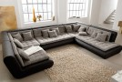 Cuddle Into This 20 Comfortable Floor Level Sofas