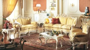 20 Stunning Italian Living Room Furniture