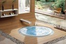 Whirlpool Bathtubs from Kasch for Ultimate Bathing Comfort