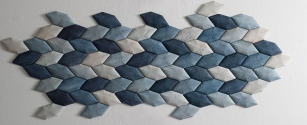 Luffa Can Be Used as Acoustic Tiles for Your Homes