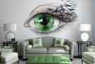 Say Bye to Miserable Walls with PIXERS Wall Murals