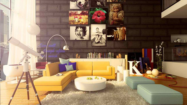 20 Pop Decorating Ideas For The Living Room Home Design Lover